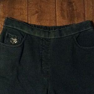 Quacker Factory Jeans - Denim Jeans